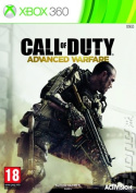 Call of Duty: Advanced Warfare [Region 2]