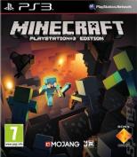 Minecraft [Region 2] [Blu-ray]