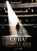 Simply Red: Cuba! [Region B] [Blu-ray]