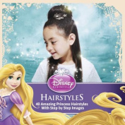 Disney Princess Hairstyles