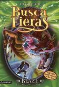 Blaze, El Dragon de Hielo #23 [Spanish]