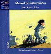 Manual de Instrucciones [Spanish]