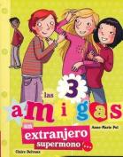 Un Extranjero Supermono [Spanish]