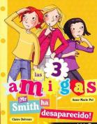 Mr. Smith Ha Desaparecido! [Spanish]