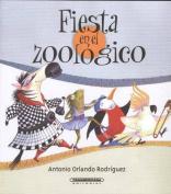 Fiesta En El Zoologico [Spanish]