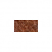 Cindy's Button 60cm Purse Strap W/Ruffle Button-Brown