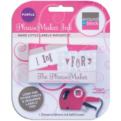 Phrase Maker Ink-Purple