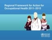 Regional Framework for Reproductive Health in the Western Pacific