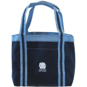 Knit Happy Take-Along Tote-Blue