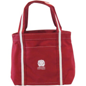 Knit Happy Take-Along Tote-Red