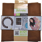 New Image Group Feltables Craft Pack Printed Felt, 90cm x 90cm