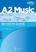 Edexcel: A2 Revision Guide