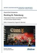 Rocking St. Petersburg
