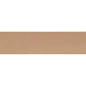 Satin/Grosgrain Double Band Ribbon 2.5cm - 1.3cm X30 Yards-Champagne