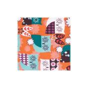 Fabric Palette Pre-Cuts 110cm Wide 100% Cotton 1/2yd-Chill B