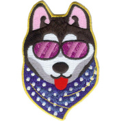 C & D Visionary Patches-Dog Patch