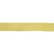 Artistic Wire Mesh 18mm 3.28'/Pkg-Gold Coloured