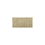 Jute Ribbon 10cm X10yd-Ivory
