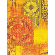 Decopatch Paper 40cm x 30cm 3 Sheets/Pkg-Bollywood