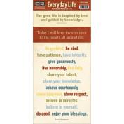 Everyday Life Accessory Sheet 14cm x 30cm -Enjoy