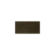 100% Cotton Twill Tape 1.6cm X55 Yards-Dark Brown