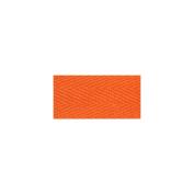 100% Cotton Twill Tape 5.1cm X55 Yards-Orange