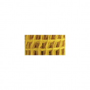 Jute Square Mesh Net 3.8cm X10yd-Yellow