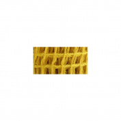 Jute Square Mesh Net 6.4cm X10yd-Yellow