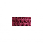 Jute Square Mesh Net 6.4cm X10yd-Colonial Rose