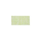 Multi Paper Burlap 27cm X5yd-Apple Green & Moss
