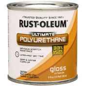 Ultimate Polyurethane 240ml-Clear Gloss