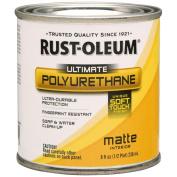 Ultimate Polyurethane 240ml-Clear Matte