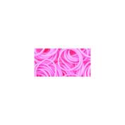 Loom Bands Value Pack 525/Pkg-Light Pink
