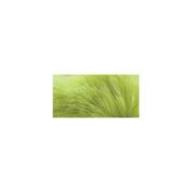 Faux Fur Pom Pom 1/Pkg-Bright Green