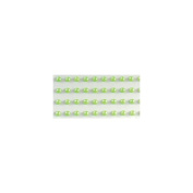 Bling Self-Adhesive Pearls 5mm 100/Pkg-Green