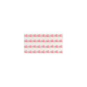 Bling Self-Adhesive Pearls 5mm 100/Pkg-Pink