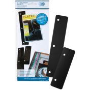 Fotomatr 3-Ring Binder Brackets 10/Pkg-
