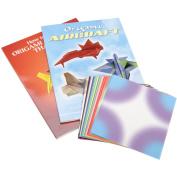 Paper Planes Origami Kit-