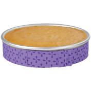 Bake-Even Cake Strips-90cm x 3.8cm 2/Pkg