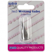 Seamless Stainless Steel Supatube-Writer #3