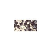 Candi Dot Printed Embellishments .410ml-Coconut Macaroon