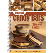 Copycat Candy Bars-
