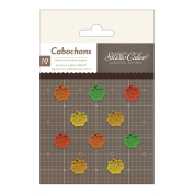 Sundrifter Self-Adhesive Cabochons 10/Pkg-