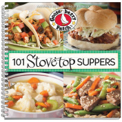 101 Stovetop Supper Favourite Recipes-