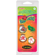 Sculpey Clay Activity Kit-Bake & Bend