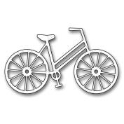 Die-Namics Die-Bicycle, 8.9cm x 5.1cm