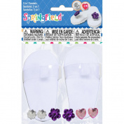 Springfield Collection Sandals-Gemstone