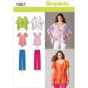 Simplicity Misses Sportswear-XXS-XS-S-M-L-XL-XXL