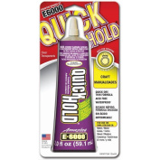 E6000 Quick Hold Adhesive-60ml