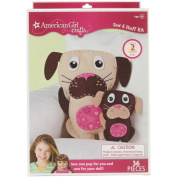 American Girl Sew Stuff Kit-Dogs